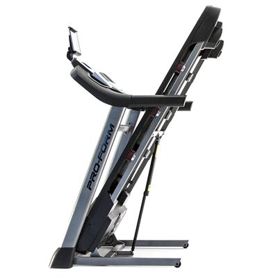 ProForm Power 795i Treadmill - Folded
