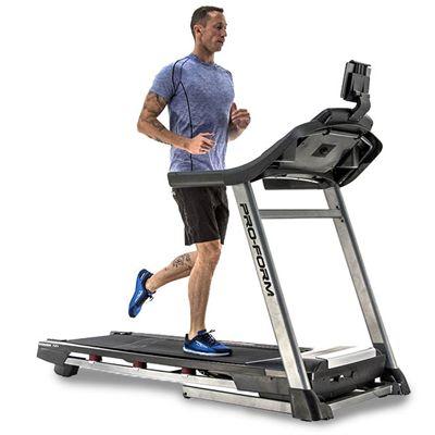ProForm Power 795i Treadmill - In Use