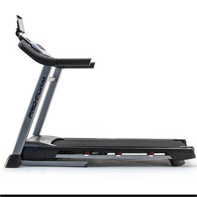 ProForm Power 795i Treadmill - Side