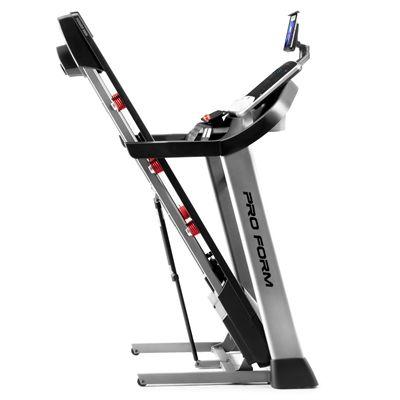 ProForm Power 995i Treadmill 2020 - Folded