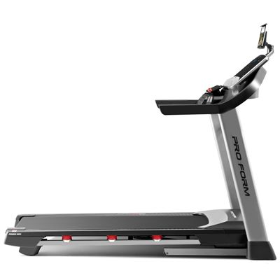 ProForm Power 995i Treadmill 2020 - Side2