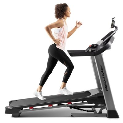 ProForm Power 995i Treadmill 2020 - Side