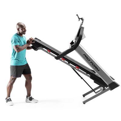 ProForm Power 995i Treadmill 2020 - Transpoty Wheel