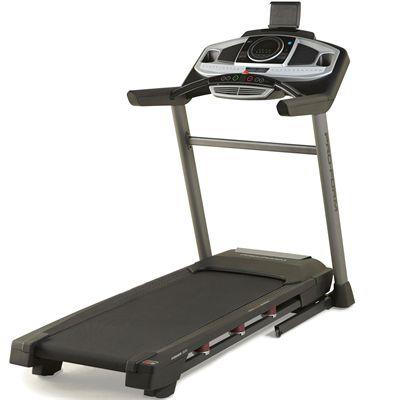 ProForm Power 995i Treadmill-Back
