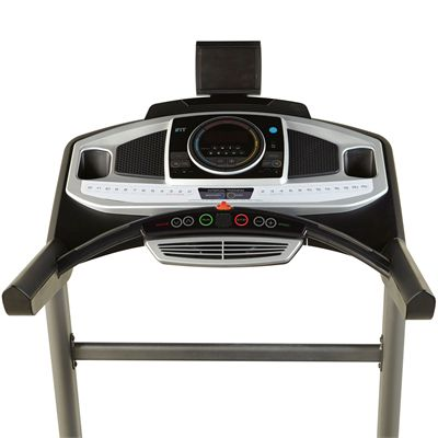 ProForm Power 995i Treadmill-Console