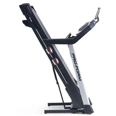 ProForm Power 995i Treadmill - Folded