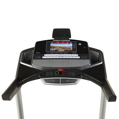 ProForm Premier 1300 Treadmill - Console