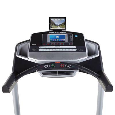 Proform Premier 900 Treadmill - Console