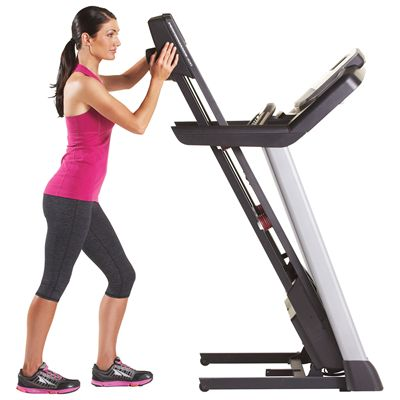 Proform Premier 900 Treadmill - Folded