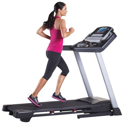 Proform Premier 900 Treadmill - In Use