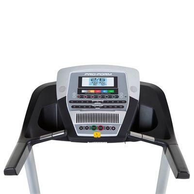ProForm Endurance S7 Treadmill Console Image