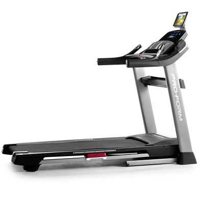 ProForm Pro 1000 Treadmill - Tablet