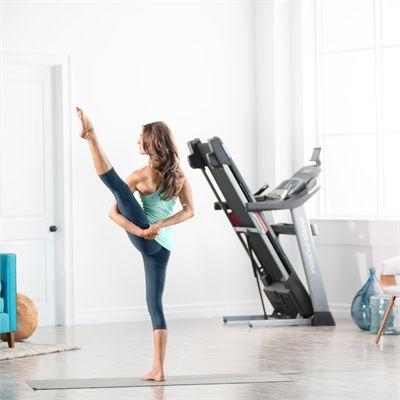 ProForm Pro 1000 Treadmill - Lifestyle 2