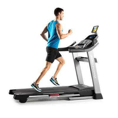 ProForm Pro 1000 Treadmill 2