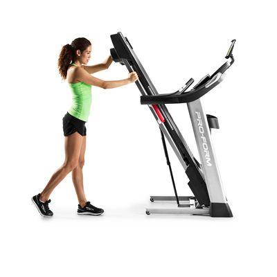 ProForm Pro 1000 Treadmill 7