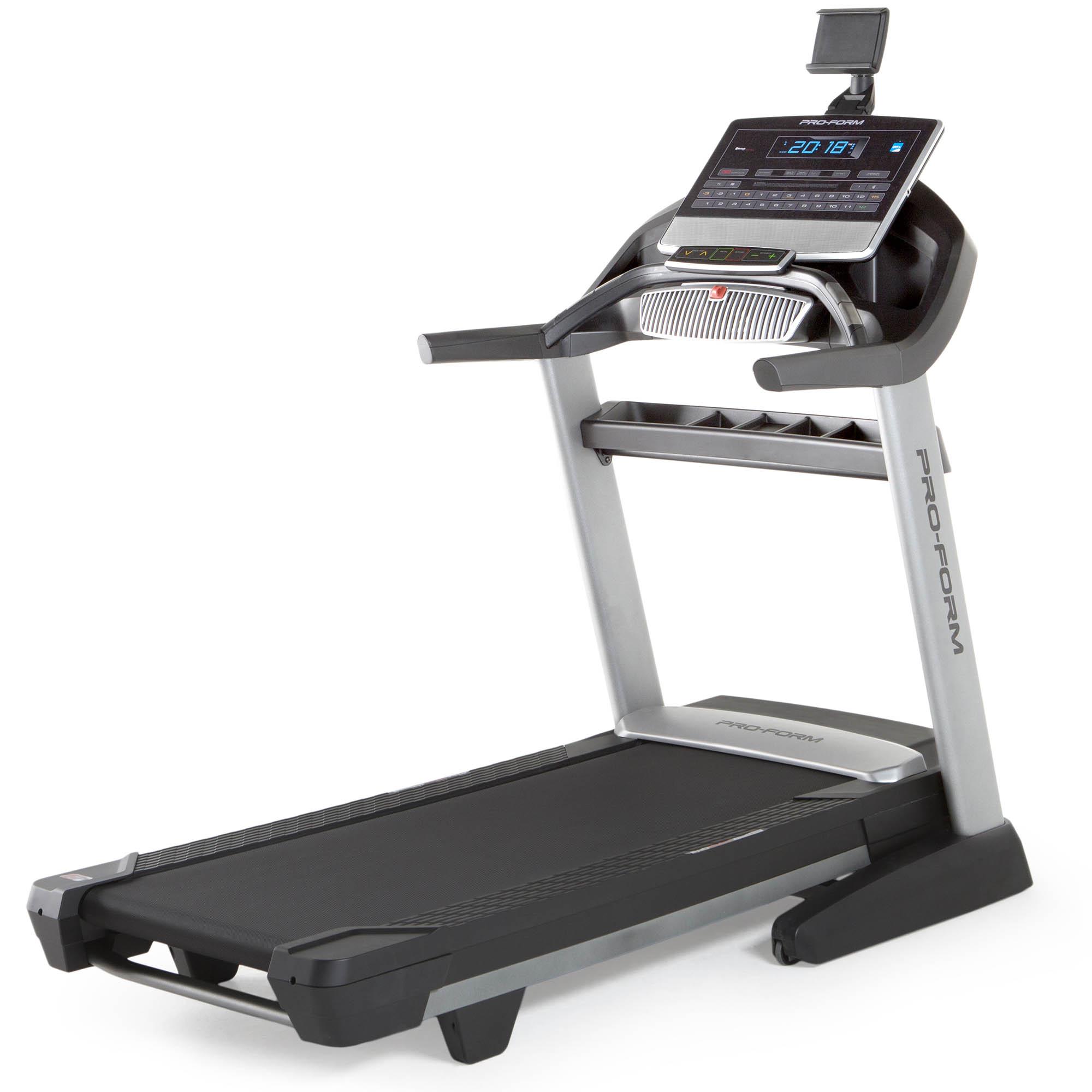 ProForm Pro 1500 Treadmill