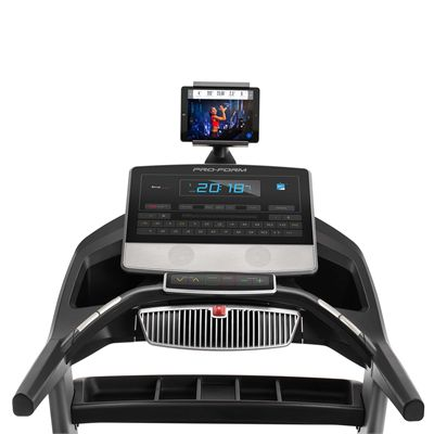 ProForm Pro 1500 Treadmill - Console + Tablet