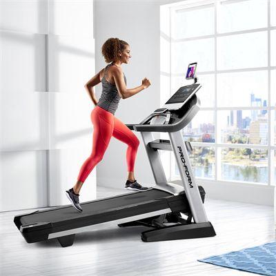 ProForm Pro 1500 Treadmill - Lifestyle
