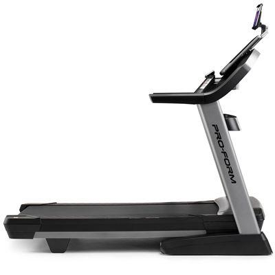 ProForm Pro 1500 Treadmill - Side
