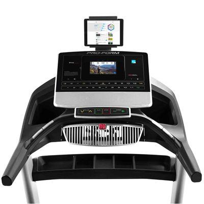 ProForm Pro 2000 Treadmill - Console