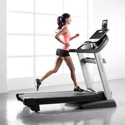 ProForm Pro 2000 Treadmill - Lifestyle1