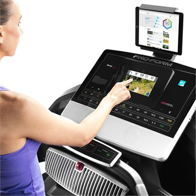 ProForm Pro 2000 Treadmill - Lifestyle2