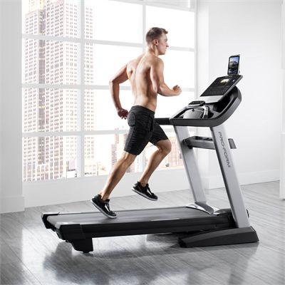 ProForm Pro 2000 Treadmill - Lifestyle