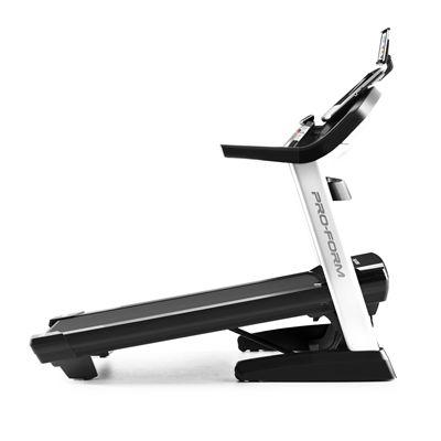 ProForm Pro 2000 Treadmill - Side