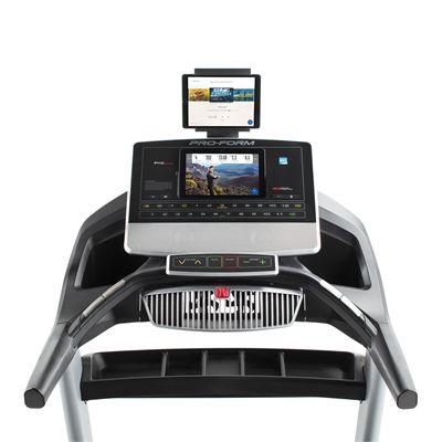 ProForm Pro 5000 Treadmill - Console