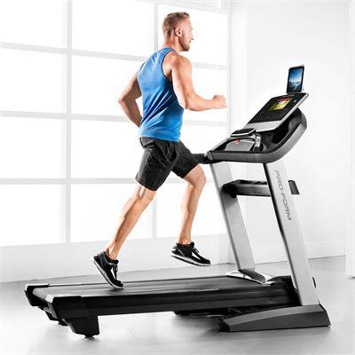 ProForm Pro 5000 Treadmill - Lifestyle1