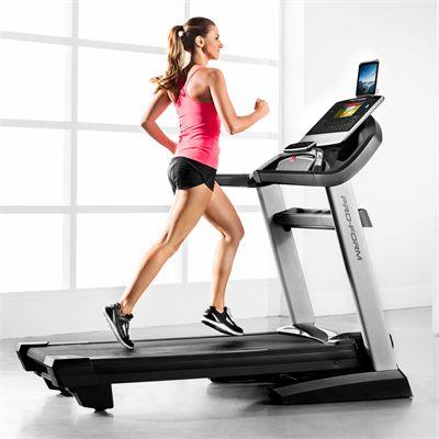 ProForm Pro 5000 Treadmill - Lifestyle2