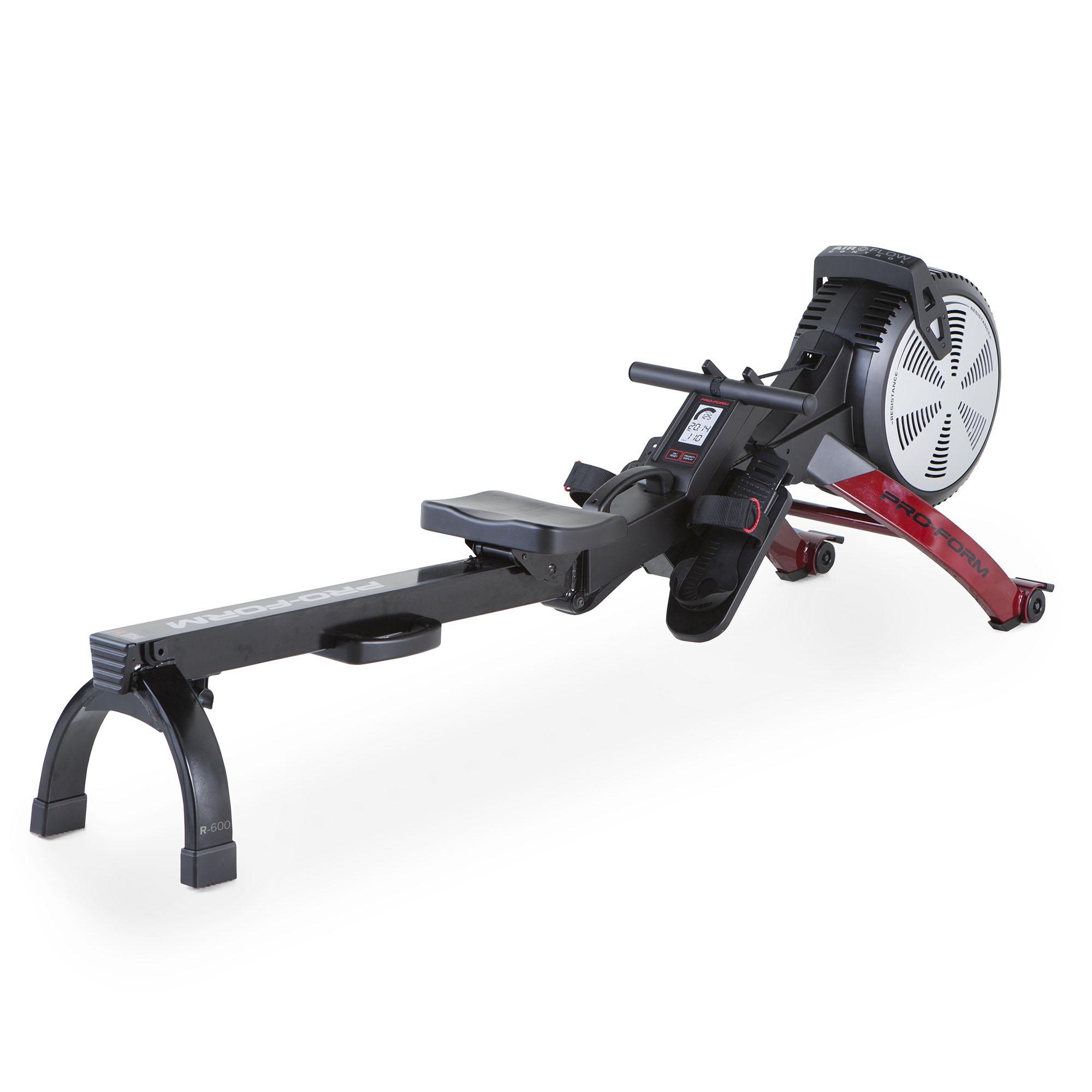 ProForm R600 Rowing Machine