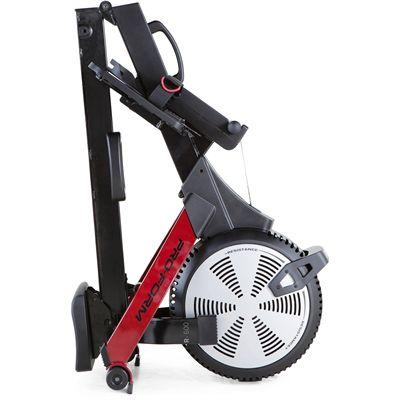 ProForm R600 Rowing Machine - Folded