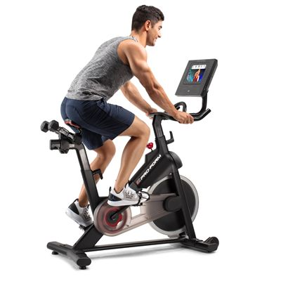 ProForm SMART Power 10.0 Indoor Cycle - In Use1