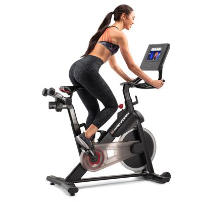 ProForm SMART Power 10.0 Indoor Cycle - In Use2