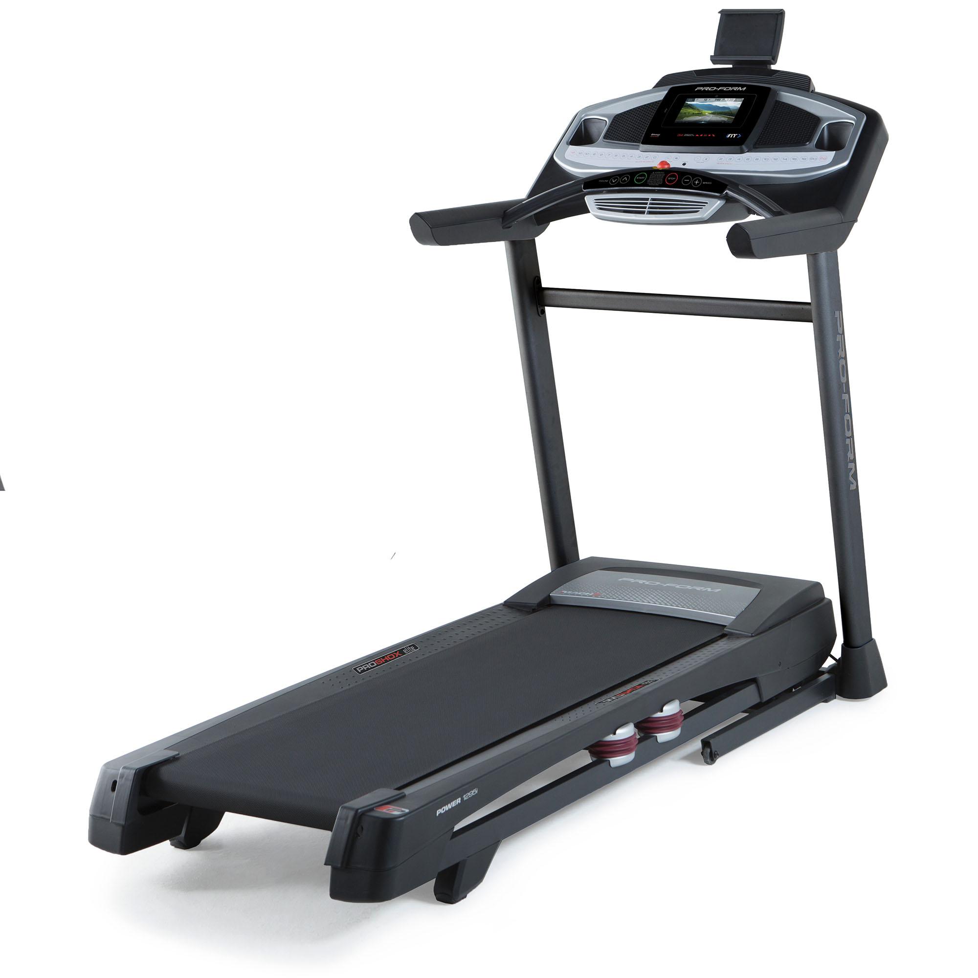 Proform Power 1295i Treadmill