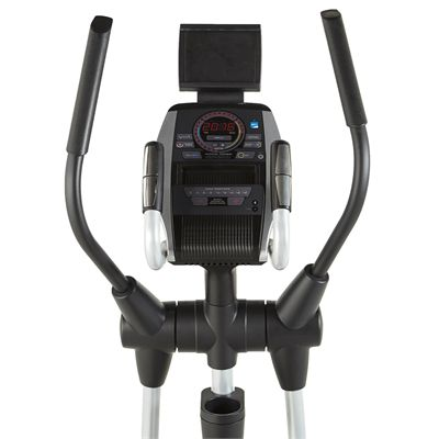 ProForm Smart Strider 495 CSE Elliptical Cross Trainer - Console