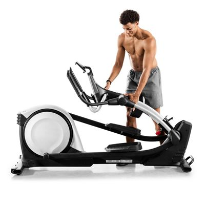 ProForm Smart Strider 495 CSE Elliptical Cross Trainer - Folded