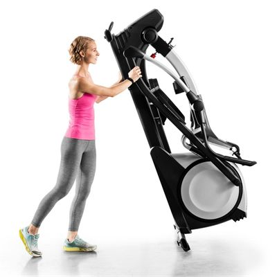 ProForm Smart Strider 495 CSE Elliptical Cross Trainer - Folding Mechanism