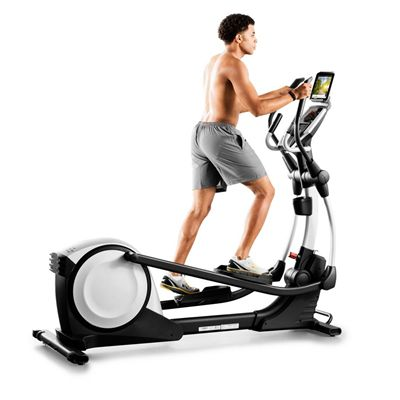 ProForm Smart Strider 495 CSE Elliptical Cross Trainer - In Use2