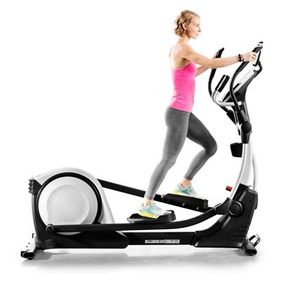 ProForm Smart Strider 495 CSE Elliptical Cross Trainer - In Use