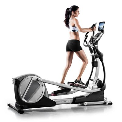 ProForm Smart Strider 695 CSE Elliptical Cross Trainer - In Use