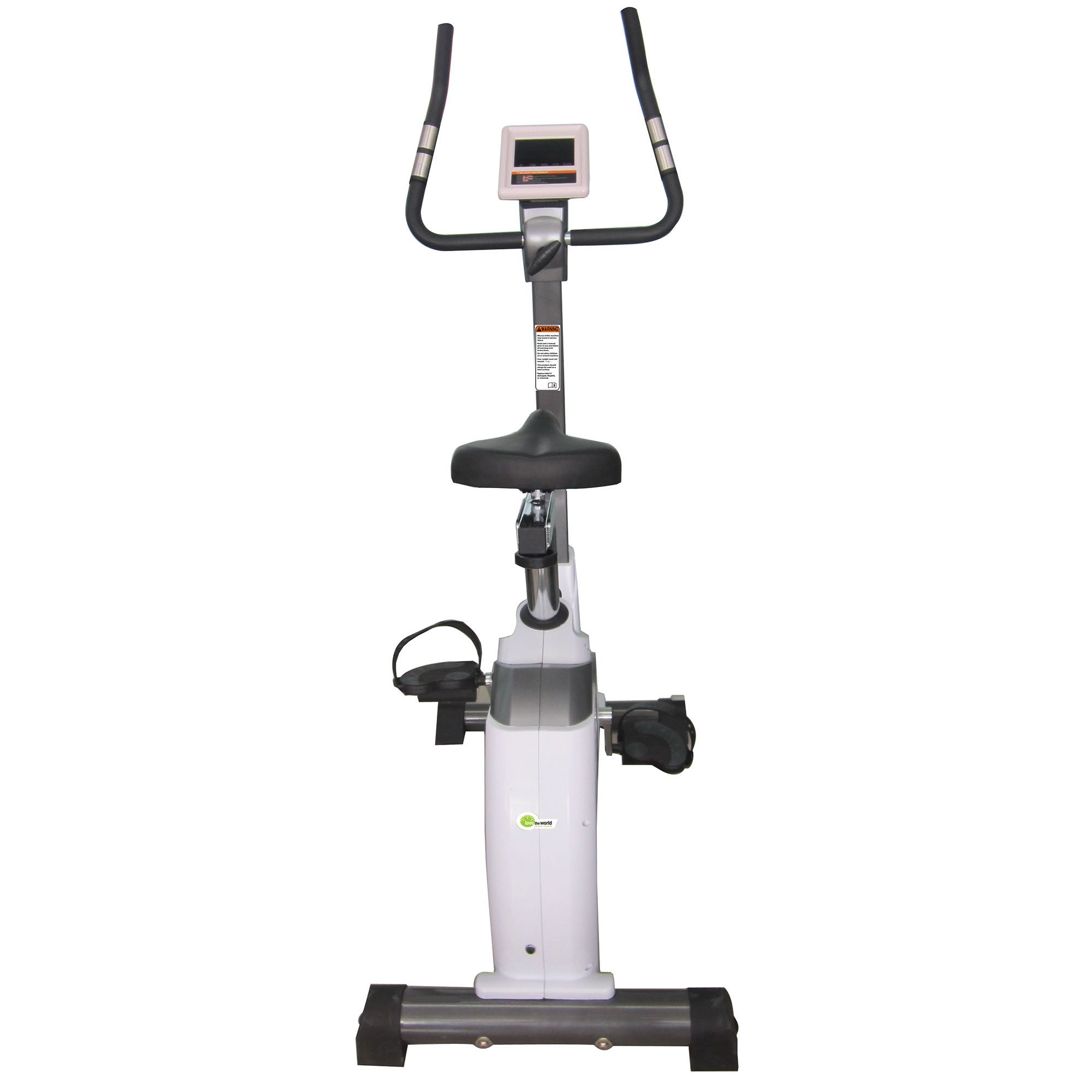 ProForm Soft Touch 5.0 Exercise Bike