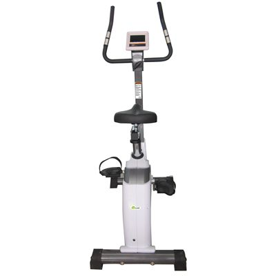 ProForm Soft Touch 5.0 Exercise Bike - Back