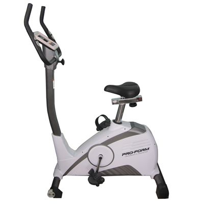 ProForm Soft Touch 5.0 Exercise Bike - Side