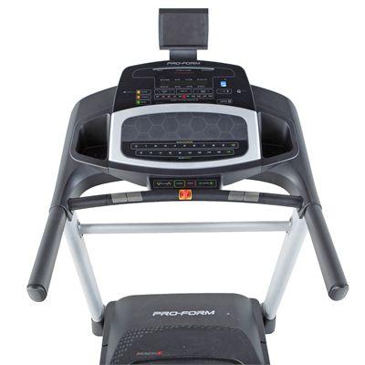 Proform Power 545i Treadmill - Console