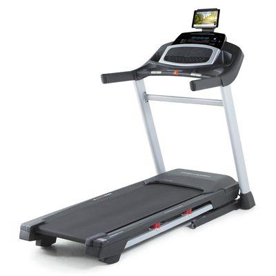 Proform Power 545i Treadmill - Treadmill