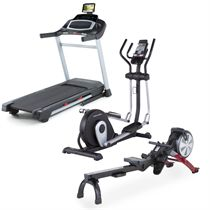ProForm Space Saver Cardio Set