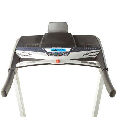 ProForm Sport 5.0 Treadmill-Console