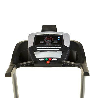 ProForm Sport 7.0 Treadmill - Console